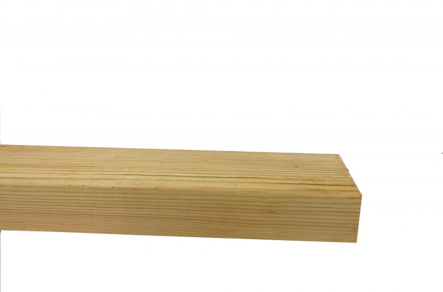 Pine Framing