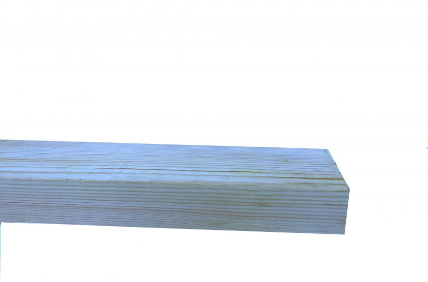 H2S Pine Framing