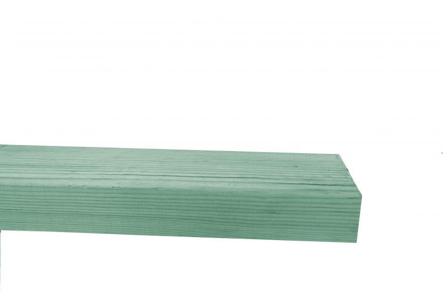 H3 Pine Framing